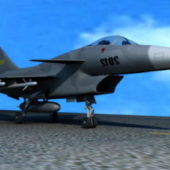 J-10 Aircraft