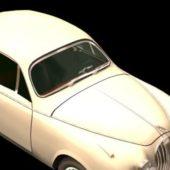 Jaguar Mark-1 Saloon