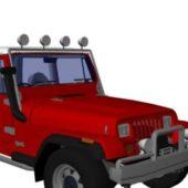 Jeep Suv Wrangler 2 Doors
