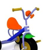 Kid Tricycle Bike