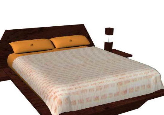 King Size Hotel Bed Furniture