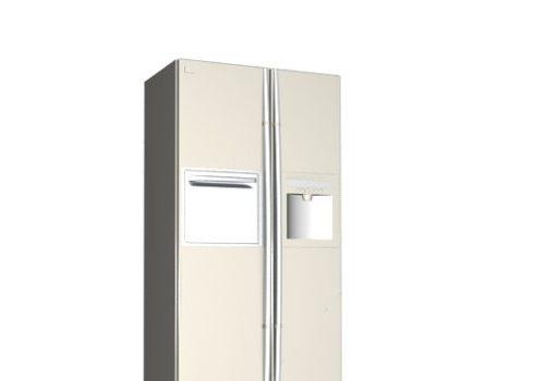 Kitchen Home Refrigerator
