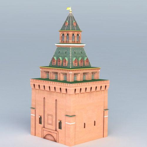 Konstantino Tower Building