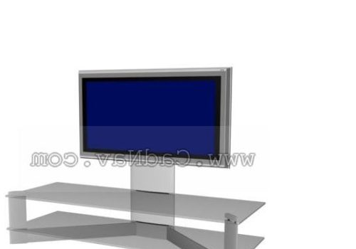 Lcd Tv Electronic