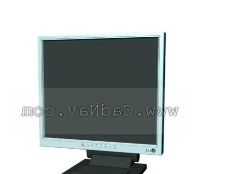 Electronic Lg Lcd