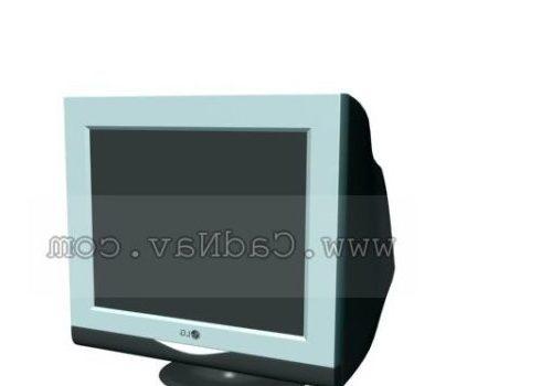 Electronic Lg Pc Monitor