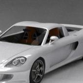 Car Lamborghini Diablo Sv