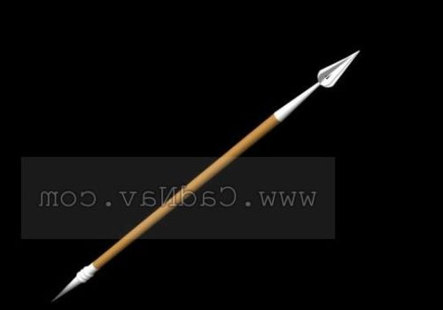 Lance Spear Weapon
