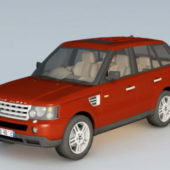 Land Rover Car Range Rover Classic