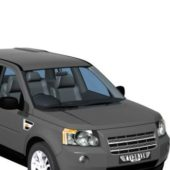 Landrover Freelander Compact Suv Car