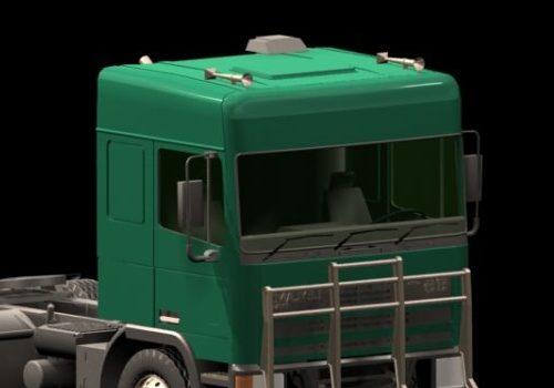 Leyland Truck Vehicle