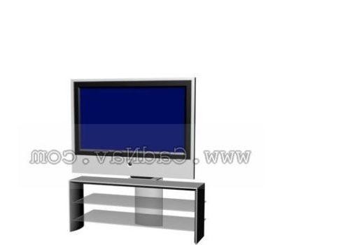 Electronic Loewe Panel Tv Set