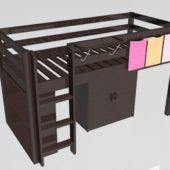 Loft Bed Furniture