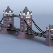Stone London Tower Bridge