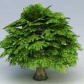 Lowpoly Unity Tree Plant