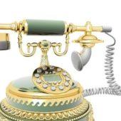 Luxury Classic Telephone
