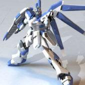 Character Mg Hi-nu Gundam