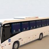 Marcopolo Coach Ideale Bus