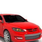 Mazda 3 Car