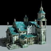 Western Medieval Catholic Church
