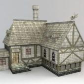 Medieval Dwelling House