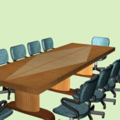 Office Meeting Conference Room Furniture