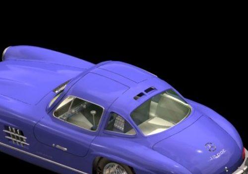Mercedes-benz 300sl Roadster Car