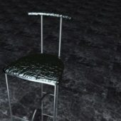Metal Dining Chair Furniture