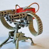 Army Sentry Gun