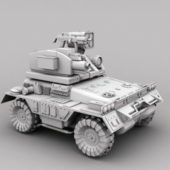 Army Unmanned Ground Vehicle