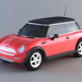 Vehicle Car Mini Cooper Hatch