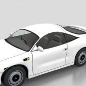 Car Mitsubishi Eclipse Sport