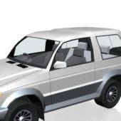 Mitsubishi Rvr Car