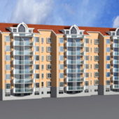 Condominium Building