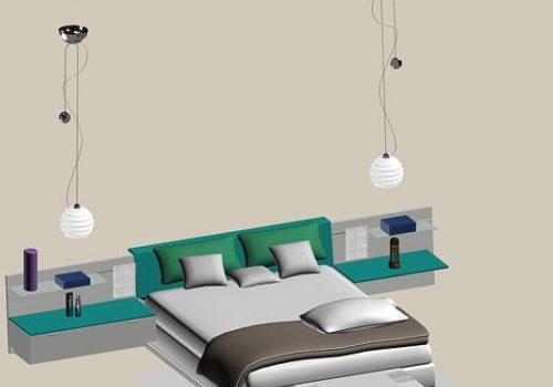 Modern Furniture Bed Sets