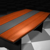 Modern Furniture Conference Table