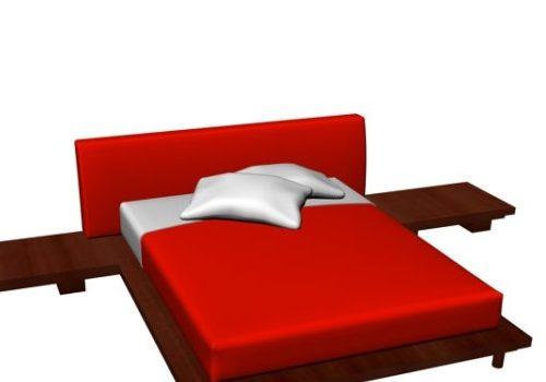 Modern Design Bed Furniture
