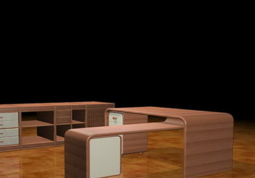 Modern Furniture Office Executive Desk Collection