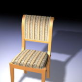 Modern Furniture Upholstered Dining Chair