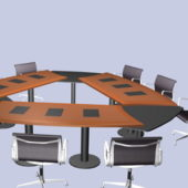 Modular Office Conference Room Furniture