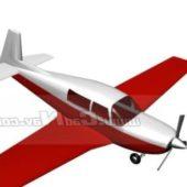 M20 Personal Civil Aircraft