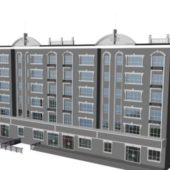 Residential Buildings Architectural