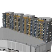Civil Multi-storey Building