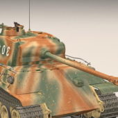 Germany Panther Tank