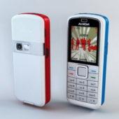 Smartphone Nokia 5070