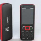 Nokia Phone 5320 Xpressmusic