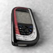 Phone Nokia 7610