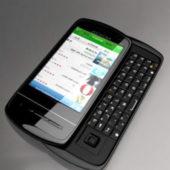 Nokia C6 Phone