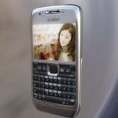 Phone Nokia E71