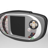 Nokia N-gage Phone